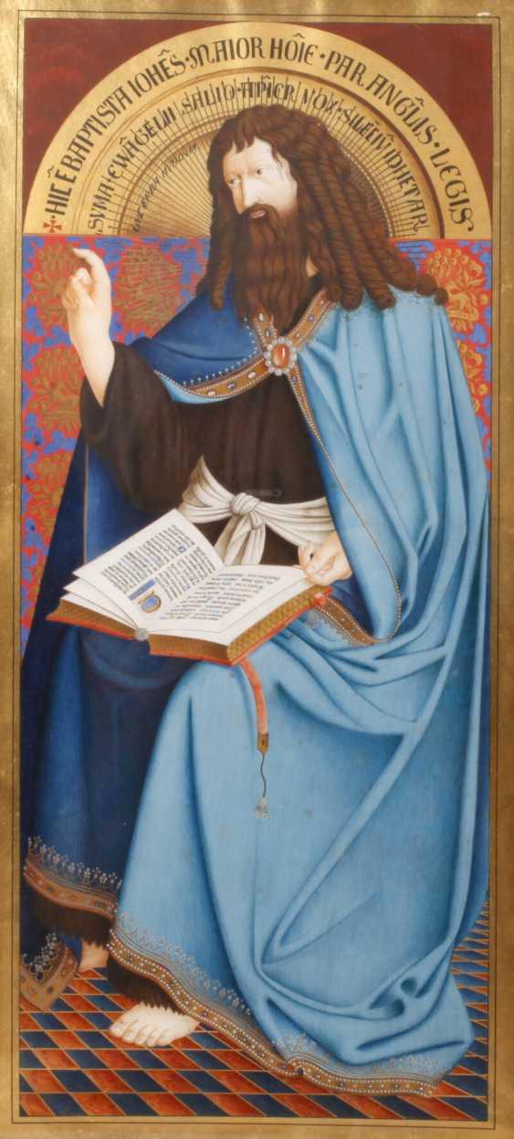 John the Baptist - photo 1