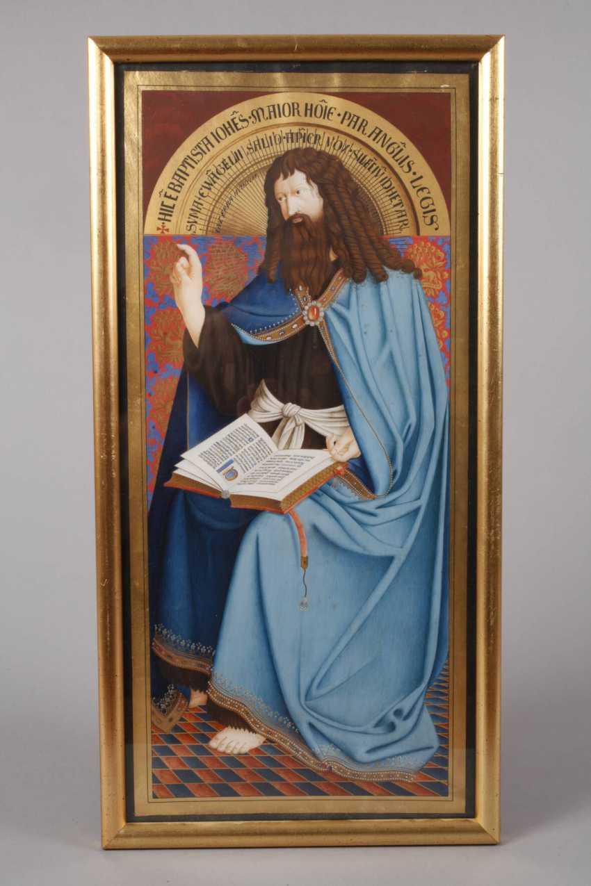 John the Baptist - photo 2