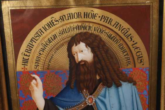 John the Baptist - photo 3