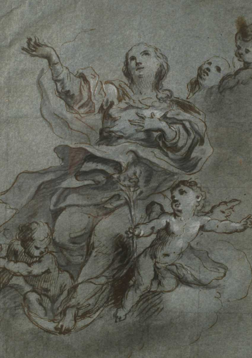 The Assumption Of Mary, Baroque - photo 1