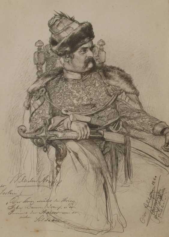 """Wilhelm Arndt, Friedrich Schiller's """"Wallenstein"""" - photo 1"""
