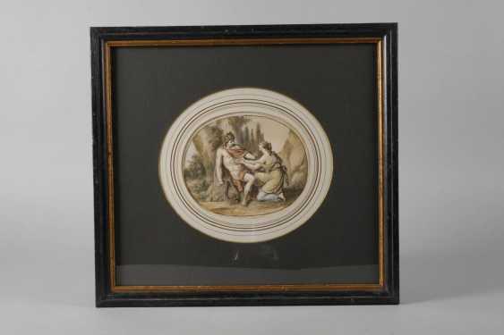 Apollo and the sibyl - photo 2