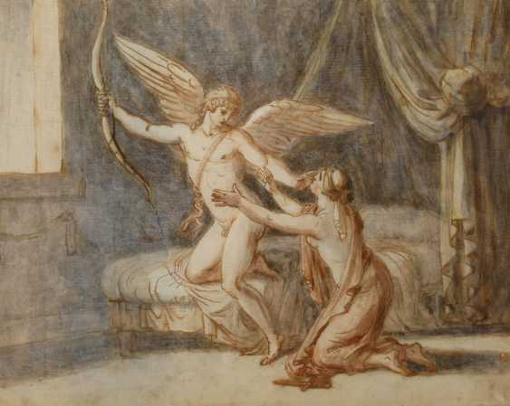 Cupid and Psyche - photo 1