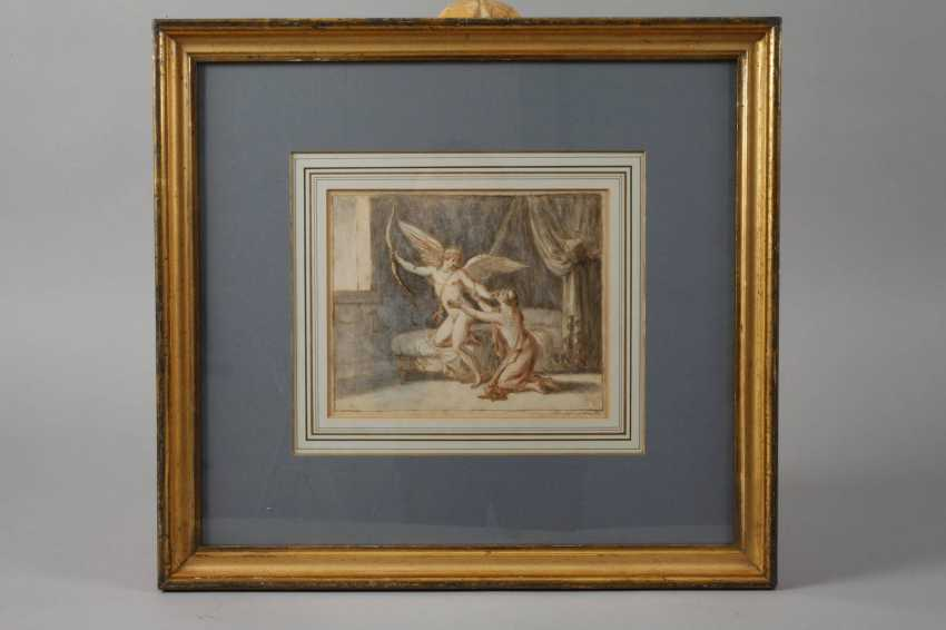 Cupid and Psyche - photo 2