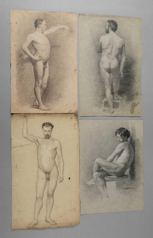 Vintage Nudes - photo 1