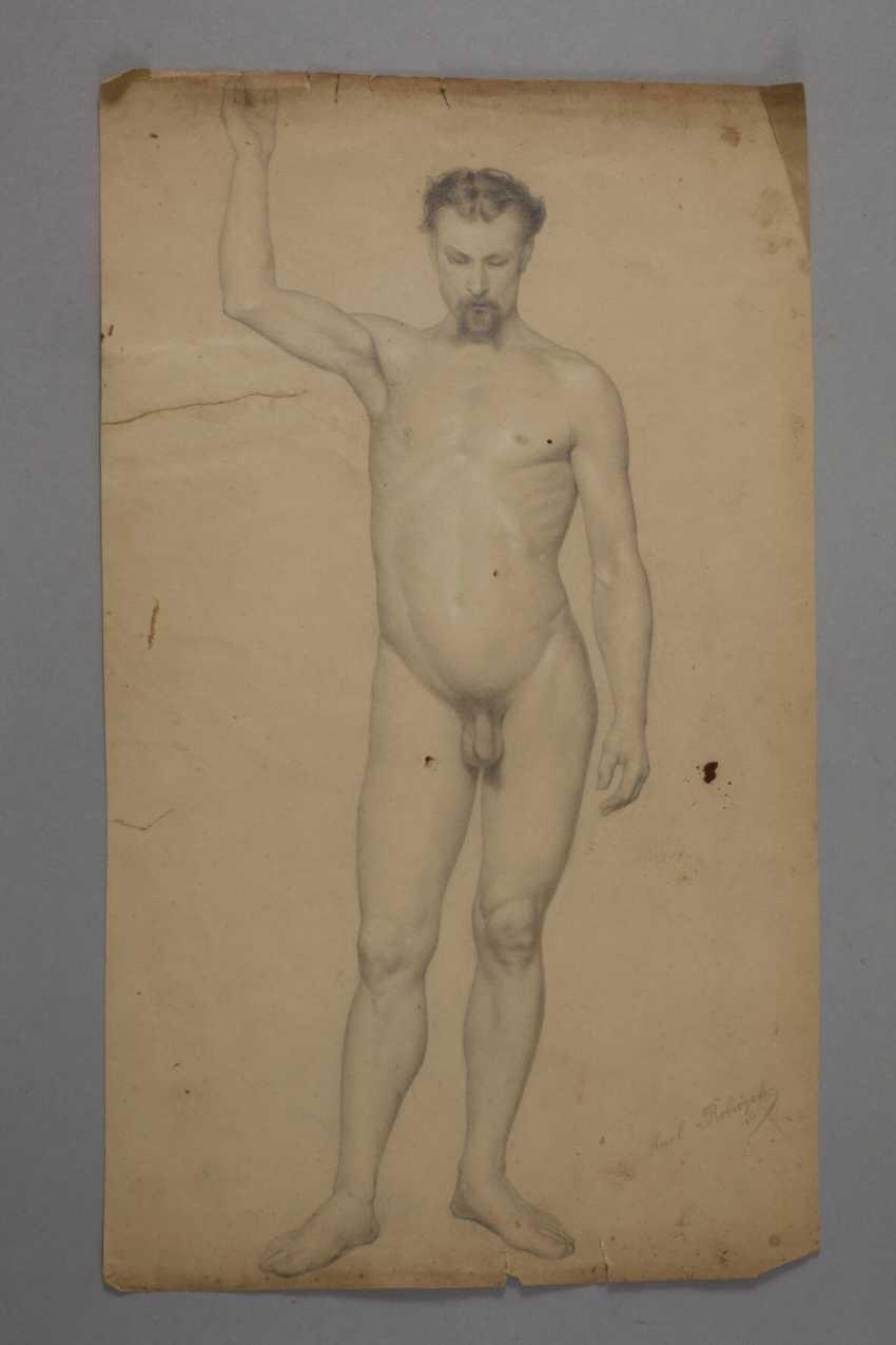 Vintage Nudes - photo 2
