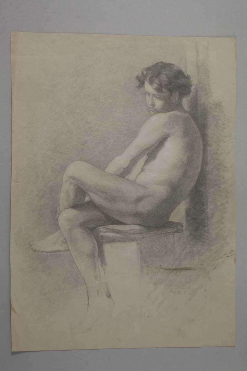 Vintage Nudes - photo 3
