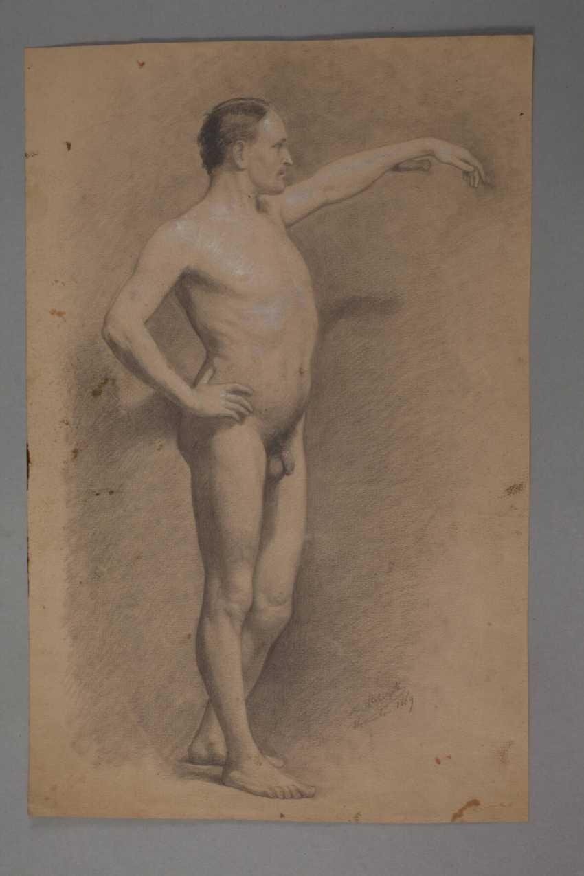 Vintage Nudes - photo 6