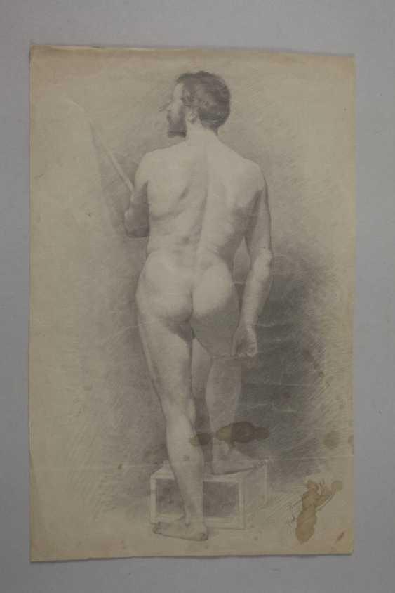 Vintage Nudes - photo 9
