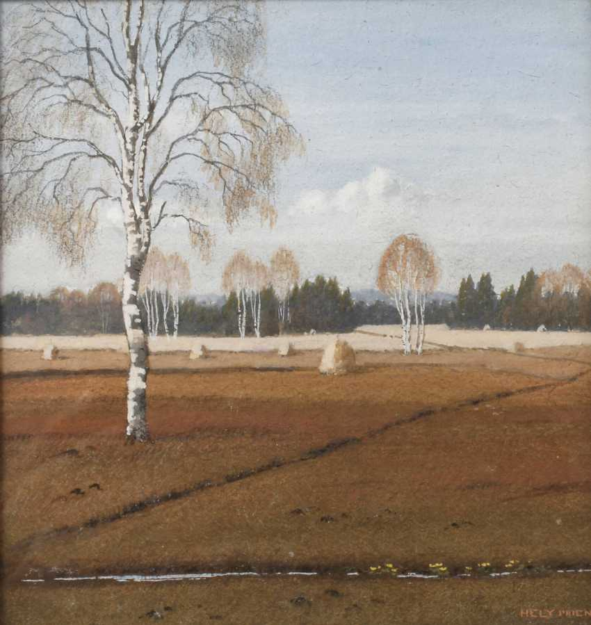 William Hely, landscape in Prien - photo 1