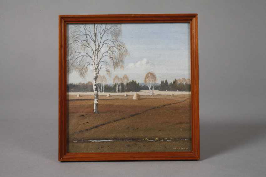 William Hely, landscape in Prien - photo 2