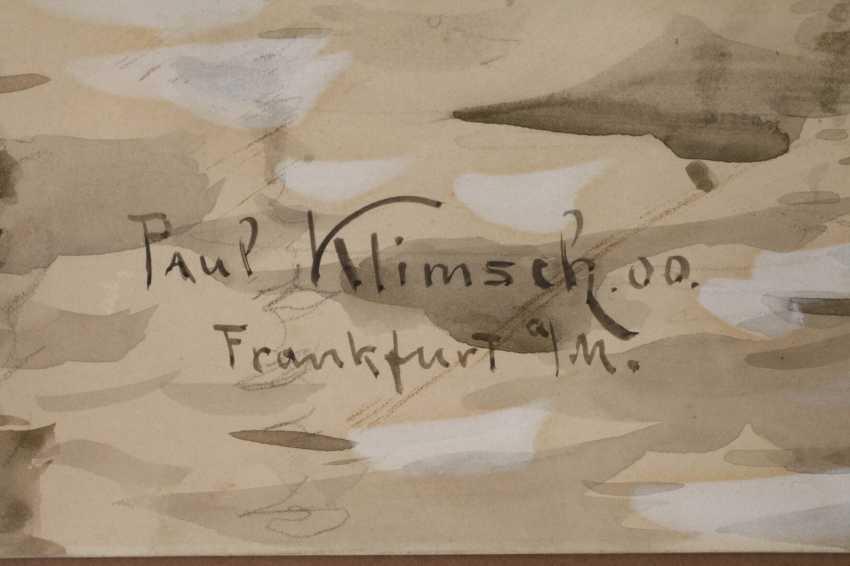 Paul Klimsch, Constance Fischer - photo 3