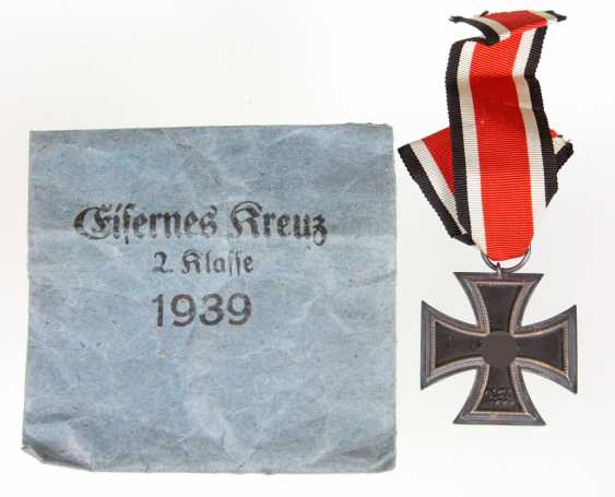 Eisernes Kreuz 2. Klasse 1939 - photo 1