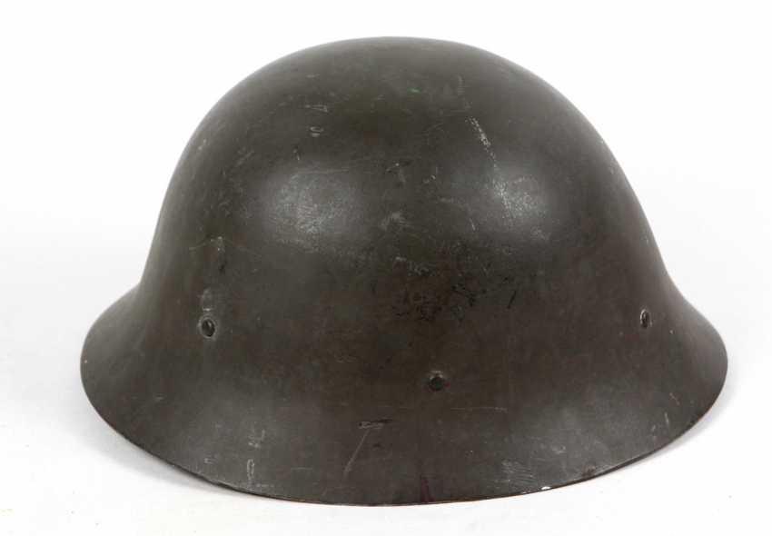 Stahlhelm - photo 1