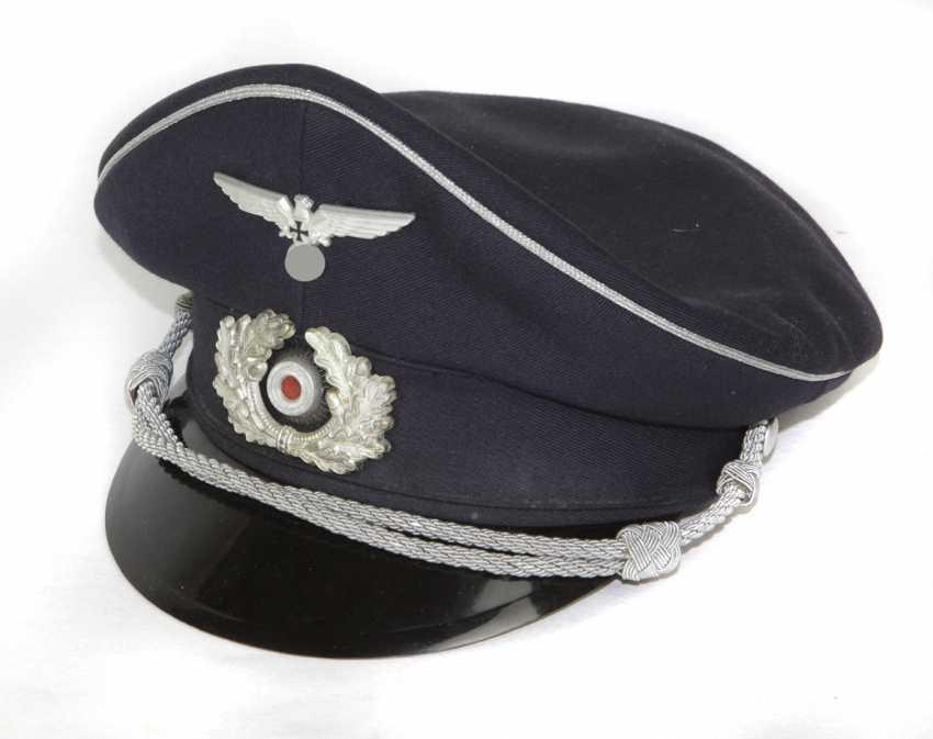 Schirmmütze des NS-Reichskriegerbund - photo 1