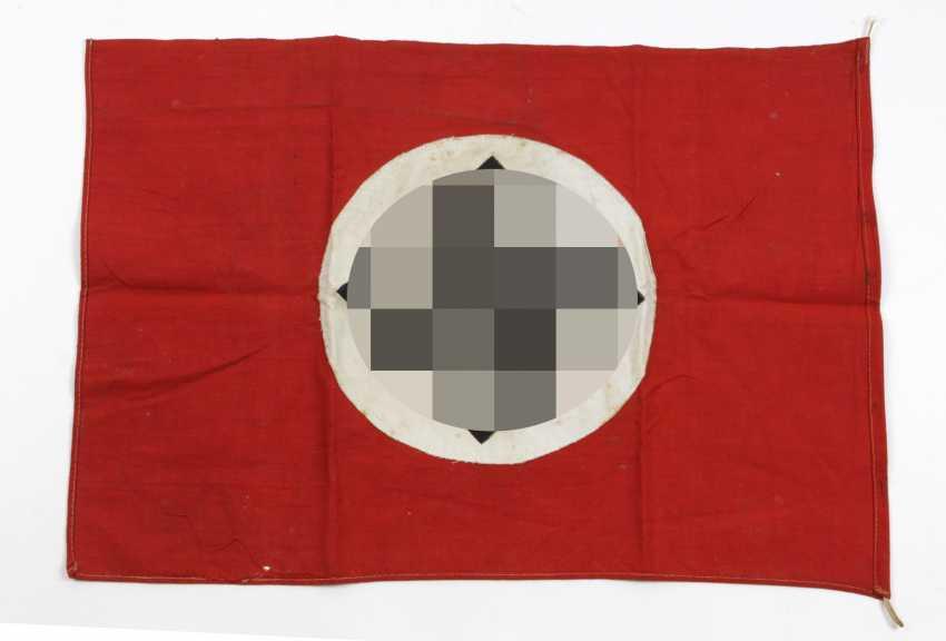 Hakenkreuz Fahne - photo 1