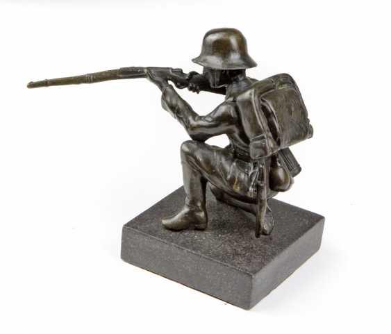 Soldatenfigur - photo 1