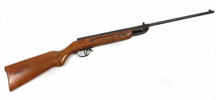 Luftgewehr Modell I-53 - photo 1