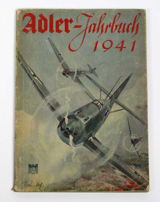 Adler - Jahrbuch 1941 - photo 1