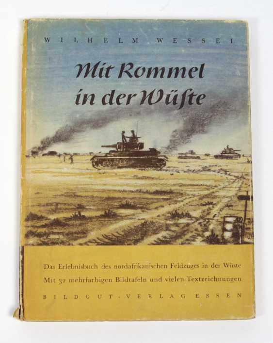 Mit Rommel in der Wüste - photo 1