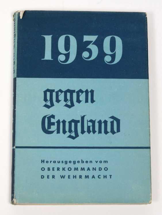 1939 gegen England - photo 1