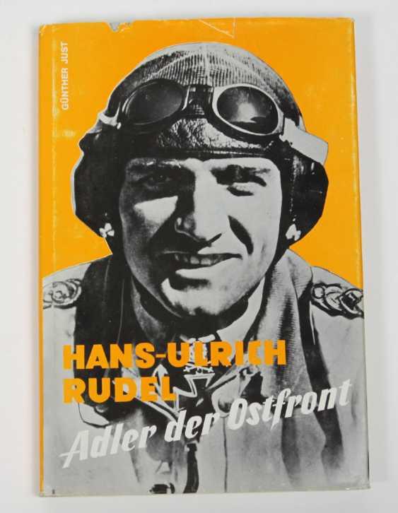 Hans- Ulrich Rudel - Adler der Ostfront - photo 1