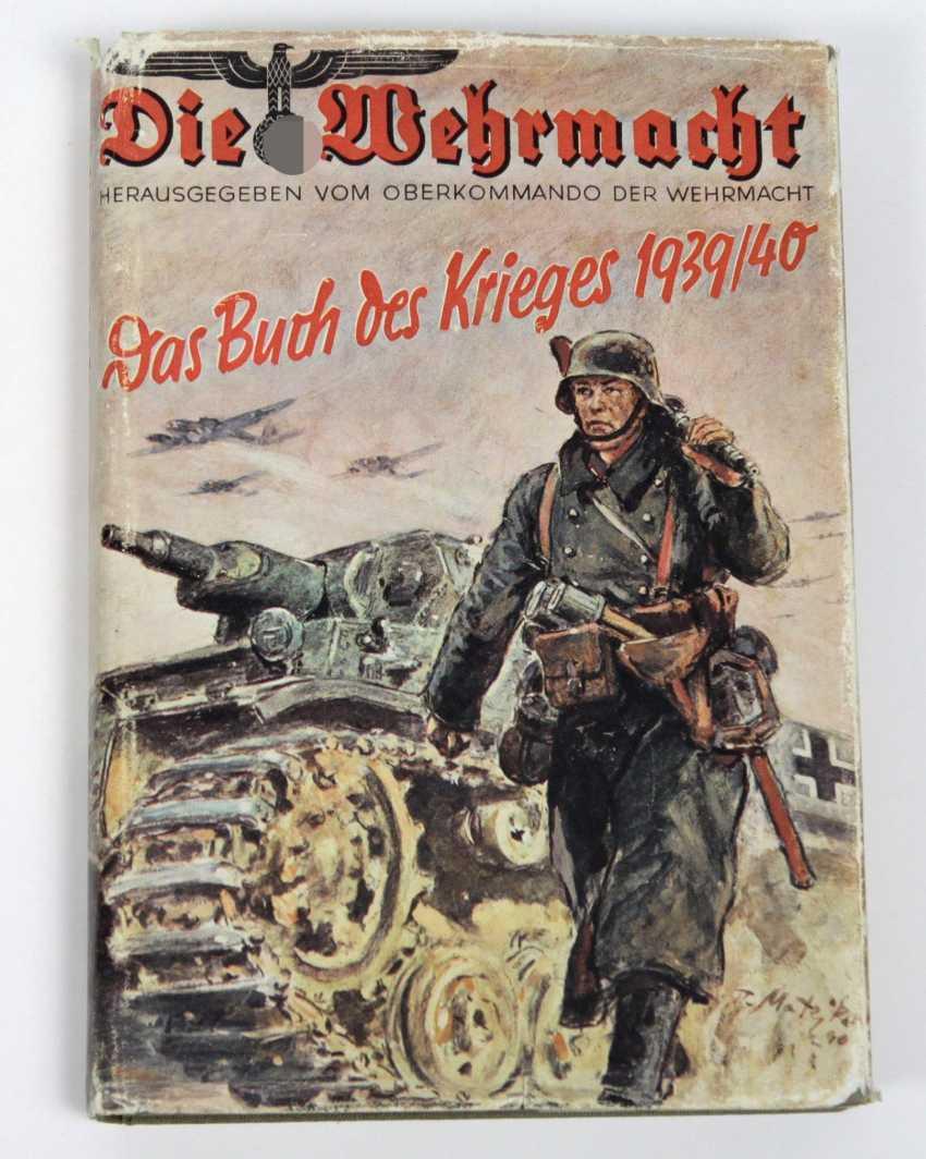 Die Wehrmacht 1939/40 - photo 1