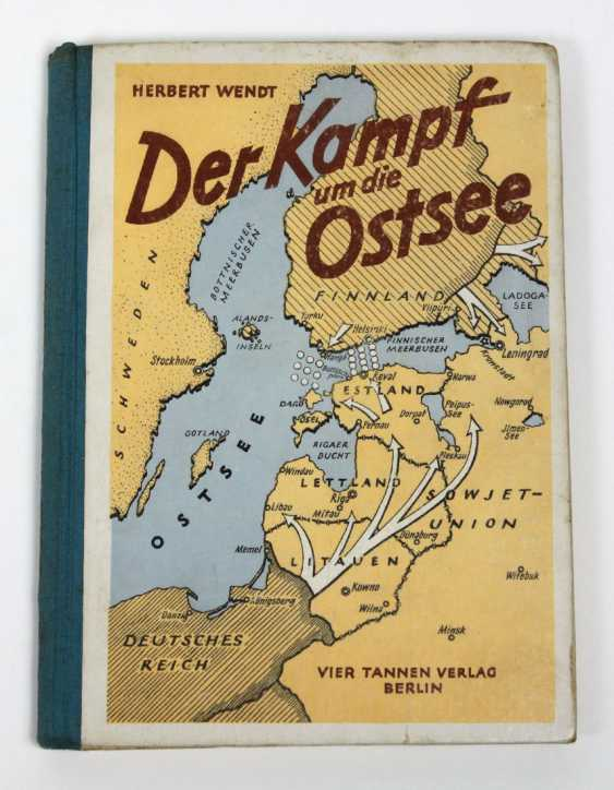 Der Kampf um die Ostsee - photo 1