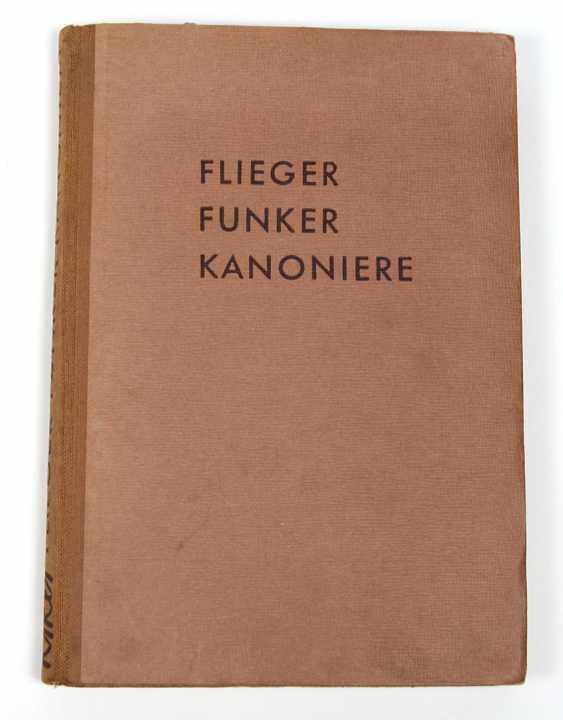 Flieger, Funker, Kanoniere - photo 1