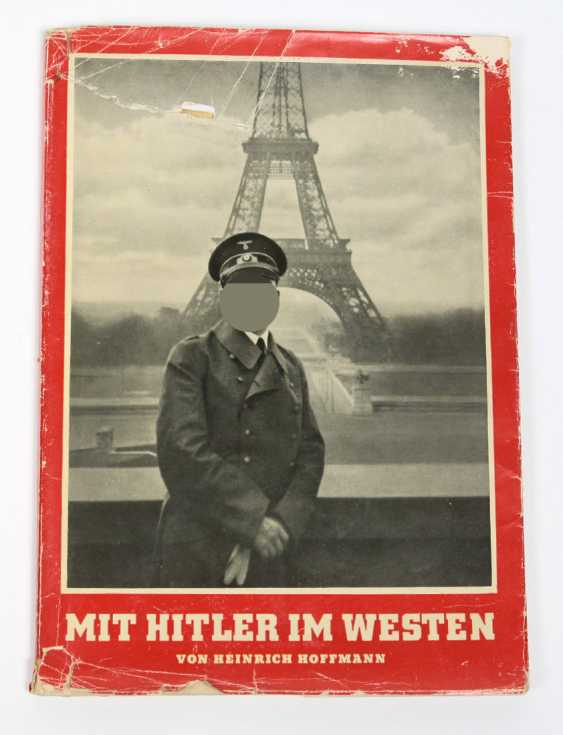 Mit Hitler im Westen - photo 1