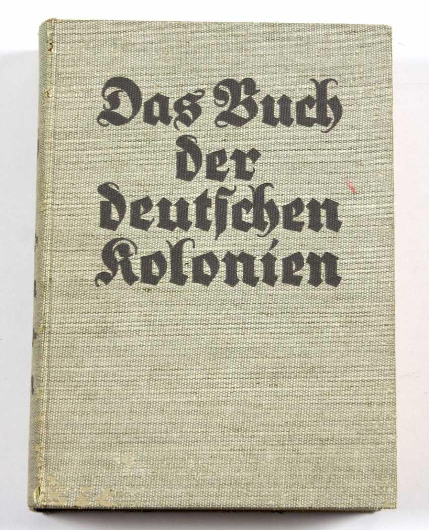 Das Buch der deutschen Kolonien - photo 1
