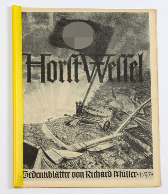 Horst Wessel - photo 1