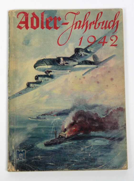 Adler - Jahrbuch 1942 - photo 1
