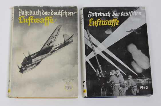 Jahrbuch der deutschen Luftwaffe 1940 u. 1941 - photo 1
