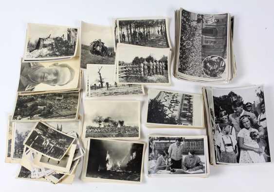 Posten Sammelbilder u. Photos - photo 1