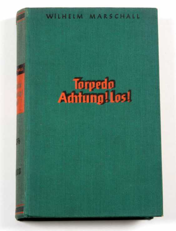 Torpedo Achtung! Los! - photo 1