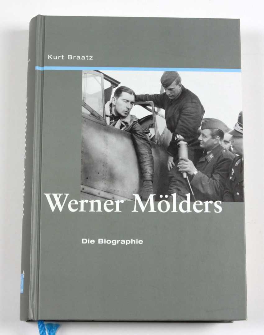 Werner Mölders - ein unbekannter Soldat - photo 1