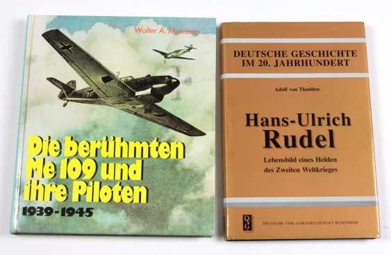 Hans- Ulrich Rudel - photo 1