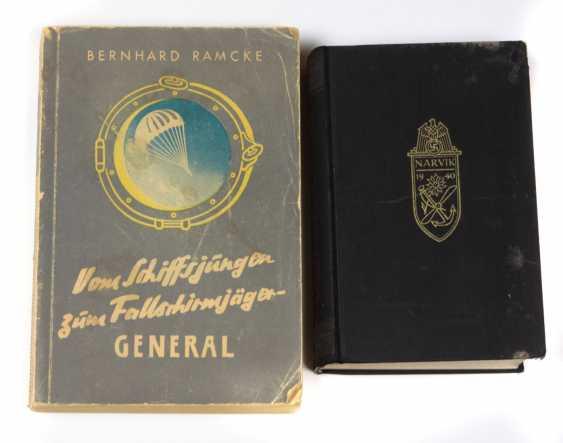 Vom Schiffsjungen zum Fallschirmjäger- General - photo 1