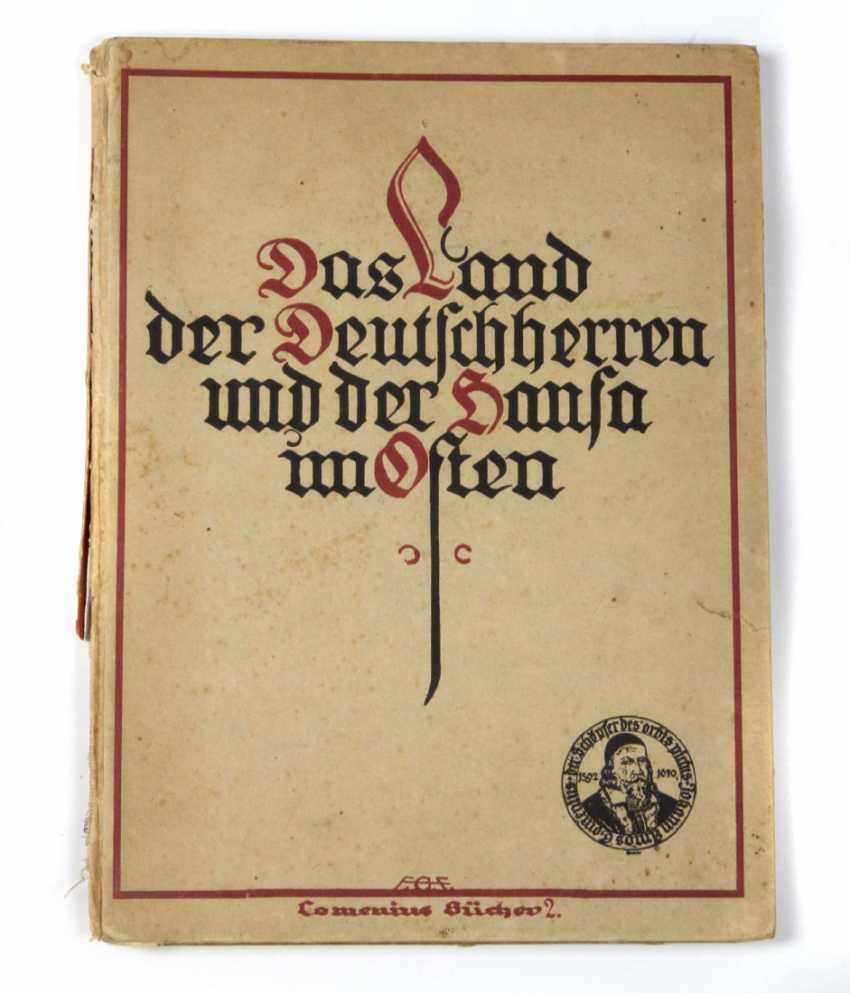 Das Land der Deutschherren - photo 1
