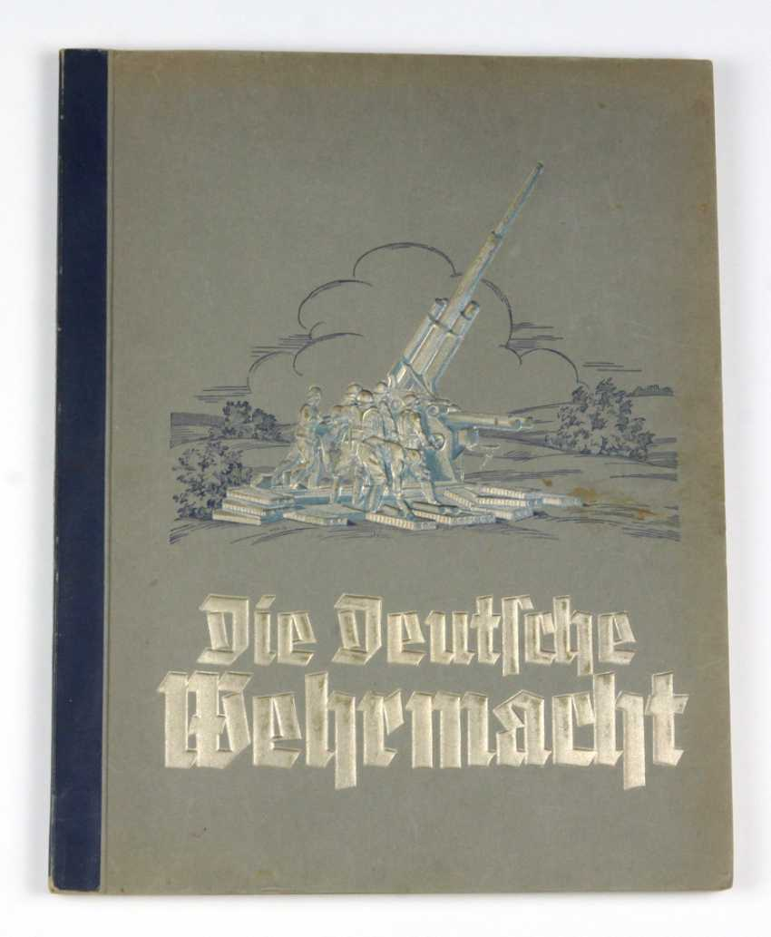 Die Deutsche Wehrmacht - photo 1