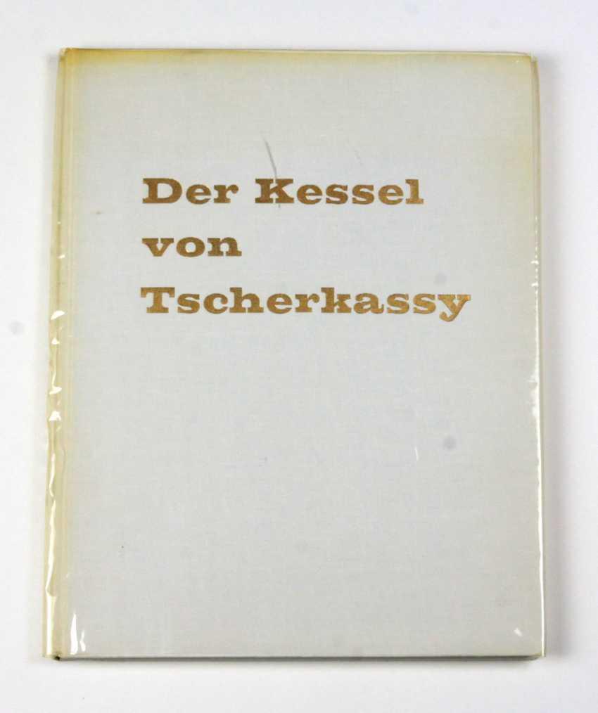 Der Kessel von Tscherkassy - photo 1