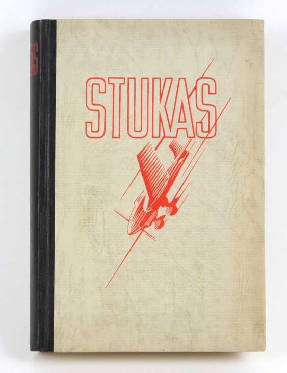 Stukas ! - photo 1