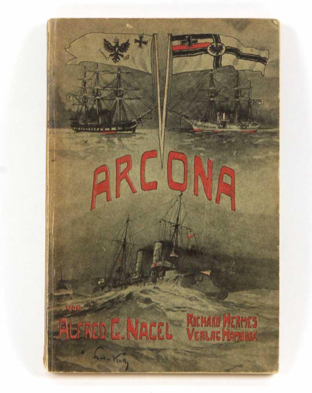 Arcona - Drei Kriegsschiff- Generationen - photo 1