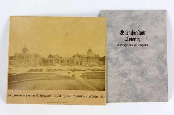 Garnisonstadt Leisnig - photo 1