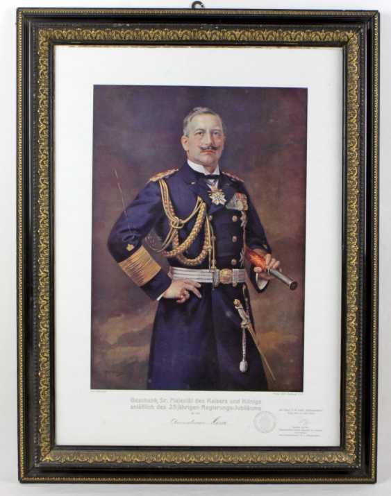 Kaiser Wilhelm II. - photo 1