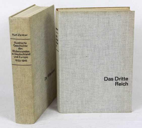 Illustrierte Geschichte des Dritten Reiches u.a. - photo 1