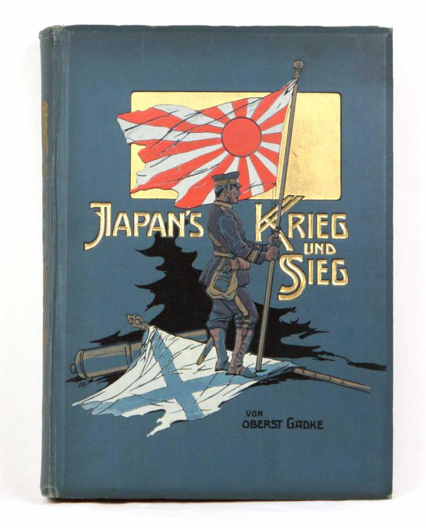 Japans Krieg und Sieg - photo 1