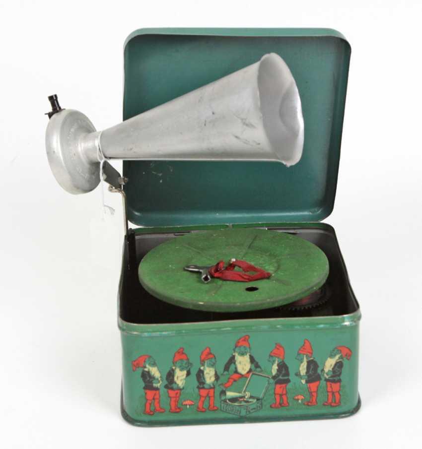 Bing Kinder Grammophon um 1930 - photo 1