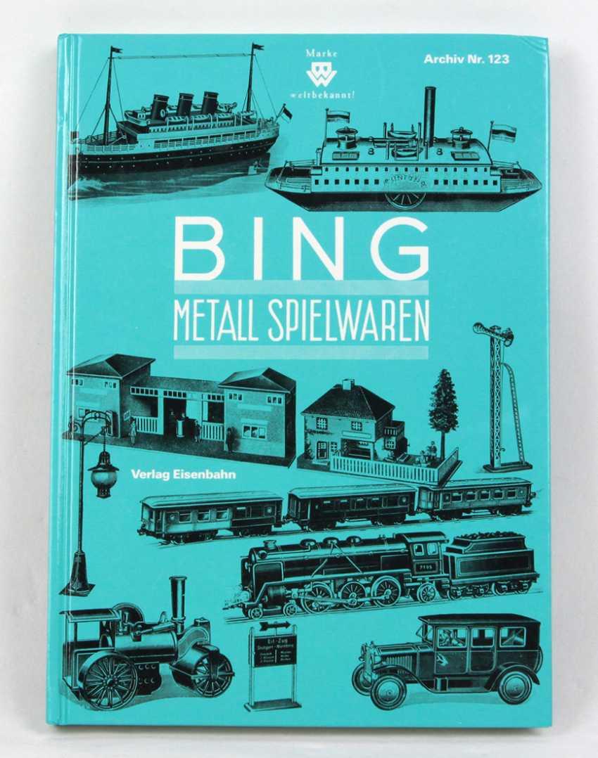Bing - Metall Spielwaren 1927 - 1932 - photo 1